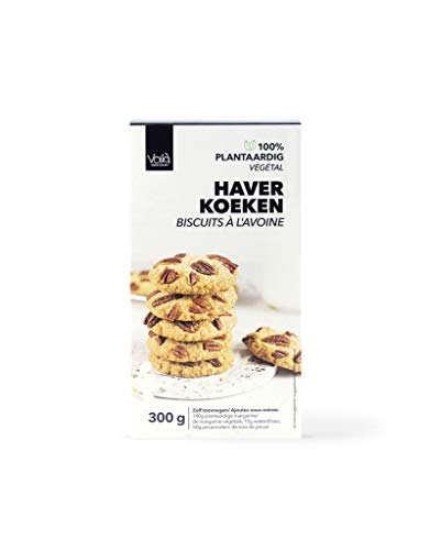 vegan koekjes lidl