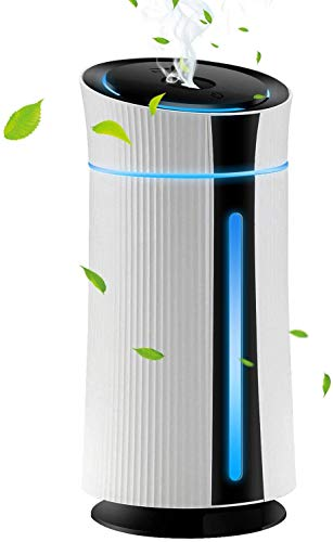 Humidifiers for Bedroom House Home Cool Mist Mini Humidifiers for bedroom 1000ml small capacity Suitable for small spaces
