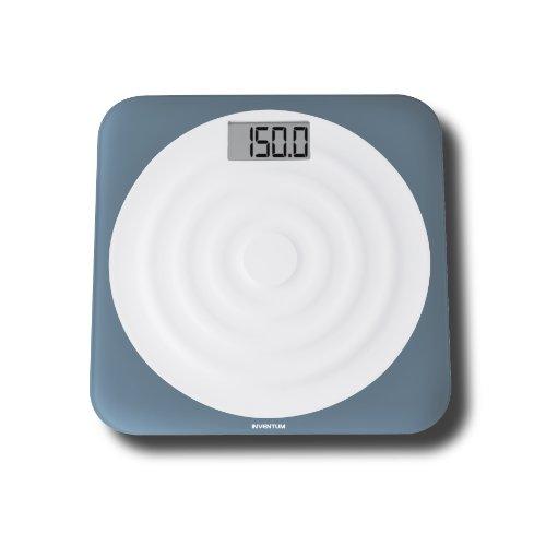 Inventum PW425G digitale personenweegschaal