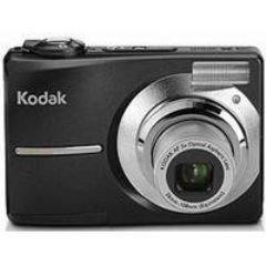 Kodak Easyshare C613 - Cámara Digital Compacta 6.2 MP (2.4 Pulgadas LCD, 3X Zoom Óptico)