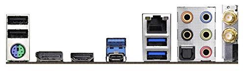 Build My PC, PC Builder, ASRock B450 GAMING-ITX/AC