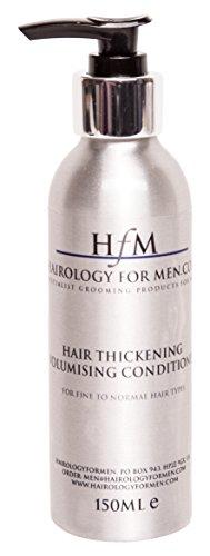Hairologie voor Mannen Haar Verdikking Volumising Conditioner
