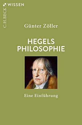Hegels Philosophie: Eine Einführung