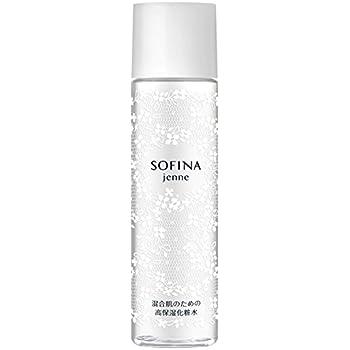 ソフィーナジェンヌ ソフィーナ ジェンヌ 混合肌のための高保湿化粧水(化粧水) 単品