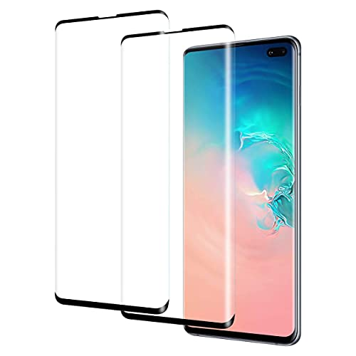 QEONIX Privacy Screen Protector for iPhone 11 Pro Max, iPhone XS Max(6.5 inch), Premium Anti-Spy Real 9H Tempered 3D Glass/Case Friendly, Scratch Proof