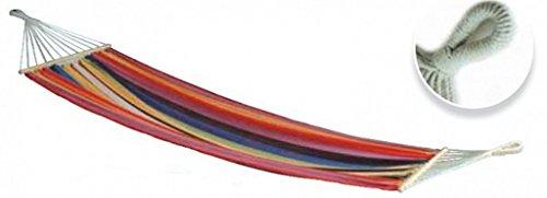 DUE ESSE DUE5499 Amaca Colorata, 100 x 200 cm