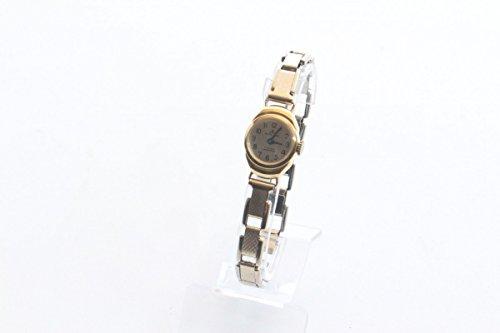 Unbekannt Bonito Reloj de Pulsera Mujer Reloj Meister Ancla de Cal. 514a 17Rubis 1970er decente