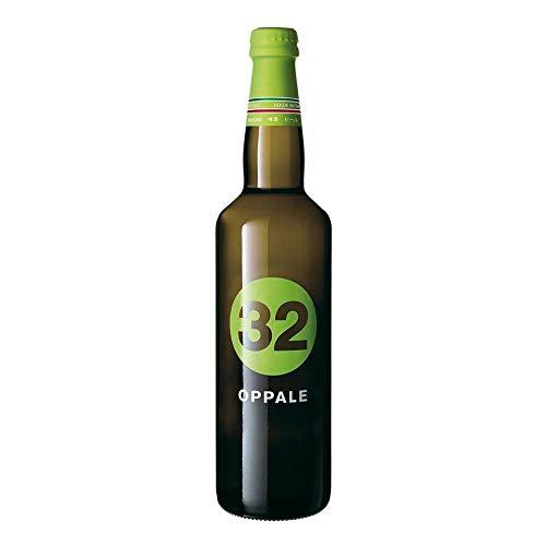 Birra 32 Via dei Birrai'OPPALE' 0,75 lt.