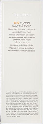 Natura Bisse C+C Vitamin SoufFle Mask, 2.3 oz