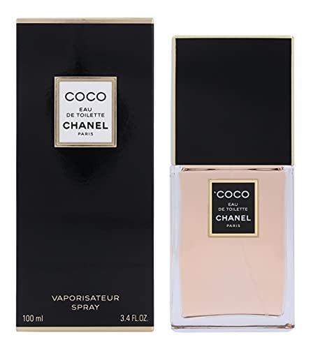 Chanel Coco Eau de Toilette Vaporisateur/Spray for Women 100 ml, 116995