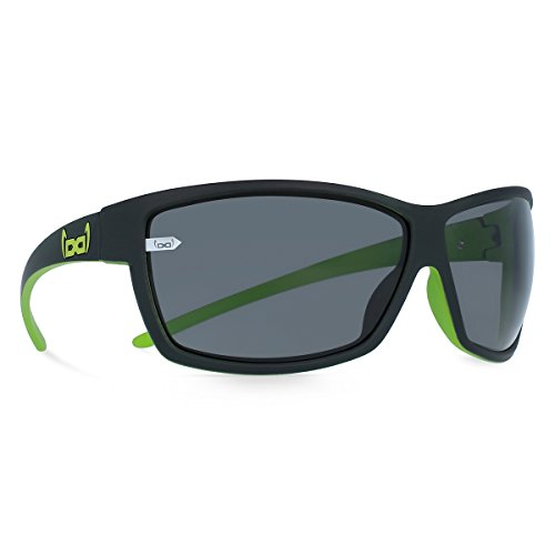 gloryfy unbreakable eyewear Sonnenbrille G13 devil green, schwarz grün