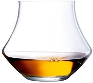 chef and sommelier whisky glasses