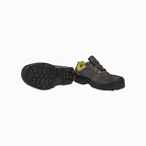 Cofra Riace S1P SRC paio di scarpe di sicurezza Taglia 42Blu