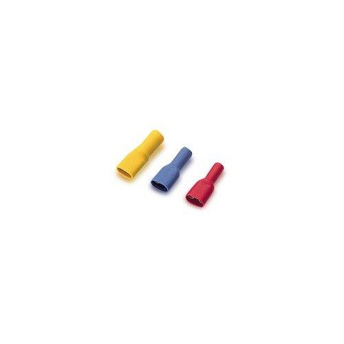 Sofamel afh/a - Terminal preaislado afh/a-1,5 rojo