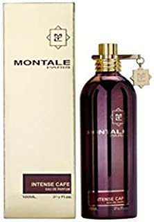 MONTALE MONTALE INTENSE CAFE For Unisex 100ml - Eau de Parfum