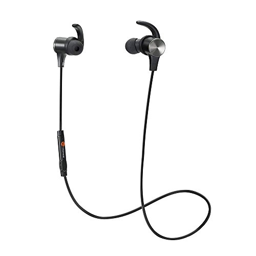 Bluetooth Headphones TaoTronics Wireless Magnetic...