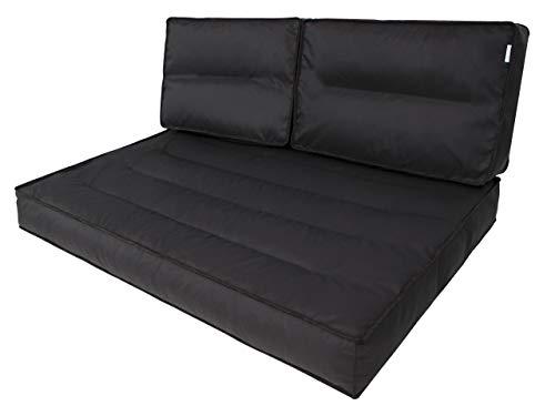 Hobbygarden TOMCIO PODUCH Pillow, Black