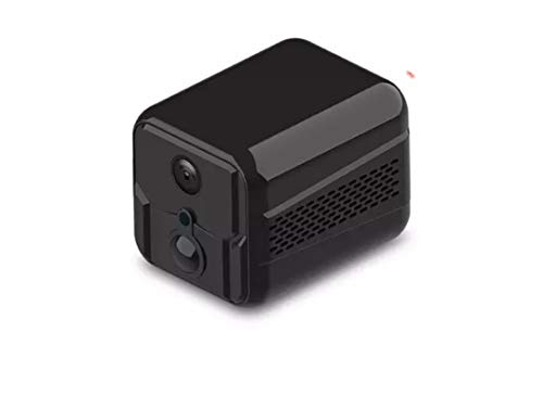 Caméra Espion 4G nouveautés 2021 72h d'autonomie qualité 4K