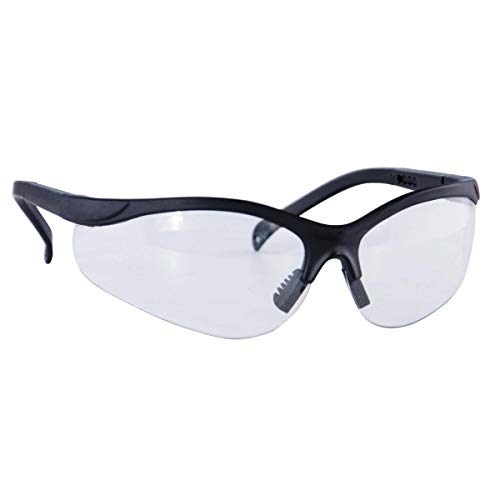 Caldwell 320-040 Gafas de Tiro, Negro, Talla Única