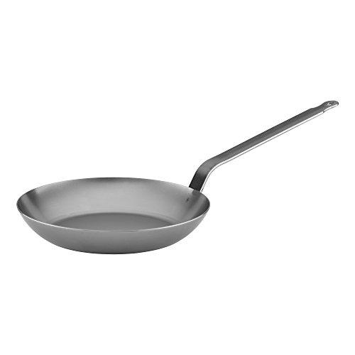 BALLARINI Professionale 3000 Carbon Steel Fry Pan, 11'