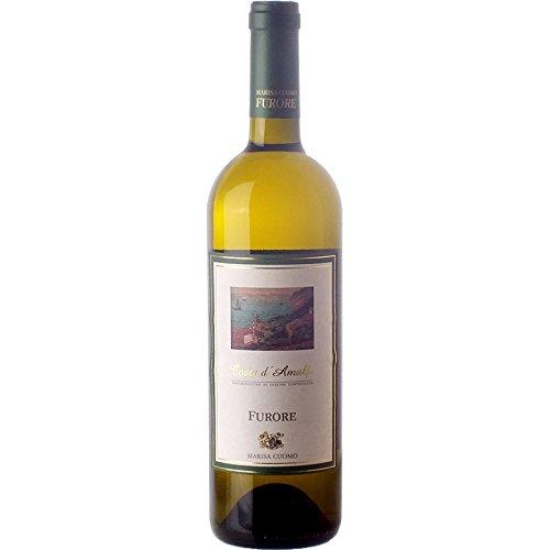 Wein Furore Bianco - Cantine Marisa Cuomo - Karton 6 Stück