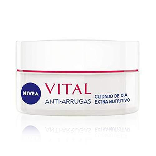 Nivea Vital Antiarrugas Cuidado de Día