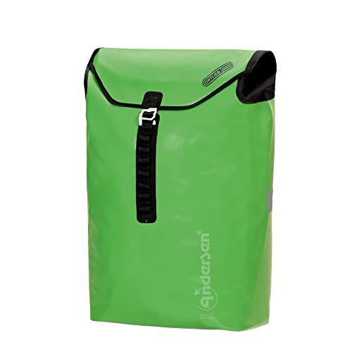 Andersen Shopper Tasche Ortlieb 49 Liter grün