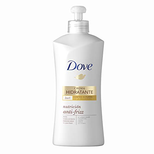 Serum John Frieda  marca Dove