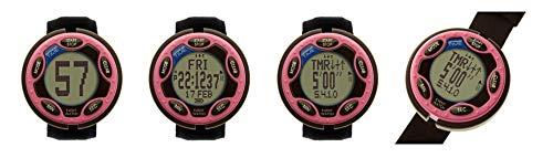 EKKIA (Ekia) 5060269670814 Reitausrüstung Optimum Time EVENTWATCH Pink 904152013 Einheitsgröße Andere