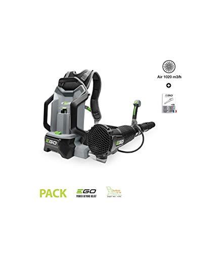 Ego Power+ LB6000E bladblazer met elektrische accu