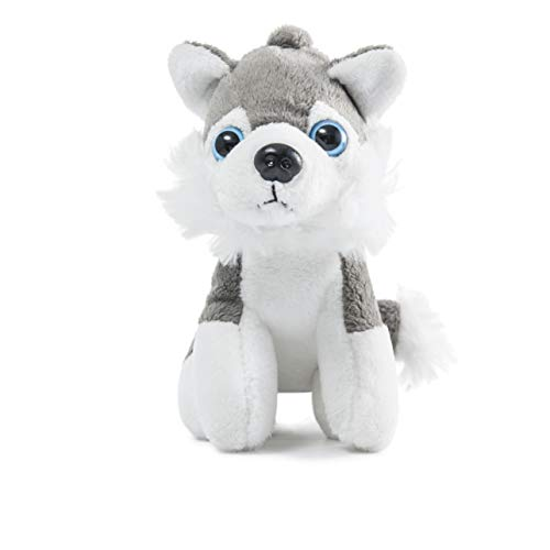 Set Of Dog Stuffed Animals, Prextex Plush Puppies Set Of 6 Realist Buy Online In Bahamas At Desertcart