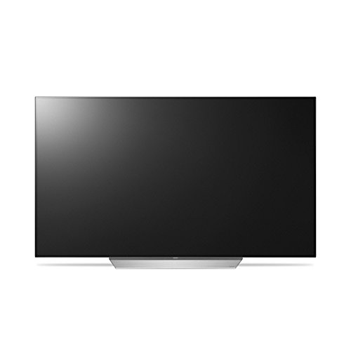 LG 55V型 有機EL テレビ OLED55C7P 4K 外付けHDD裏番組録画対応 2017年モデル