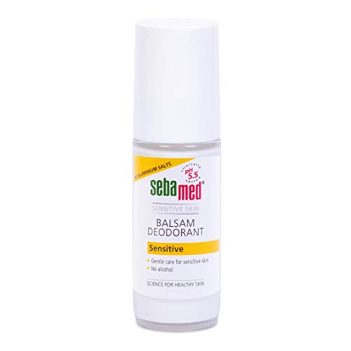Sebamed Sensitive Balsam Deo Roll-On, 50 ml