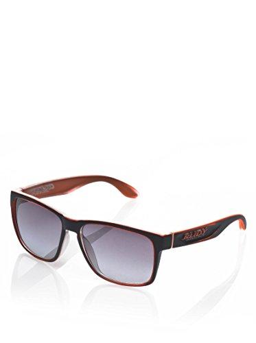 Rudy Project Sonnenbrille Spinhawk schwarz/orange Einheitsgröße