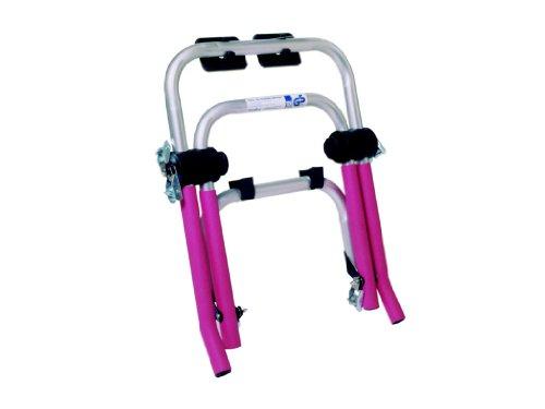 Eckla Fahrradheckträger Heckträger Porty