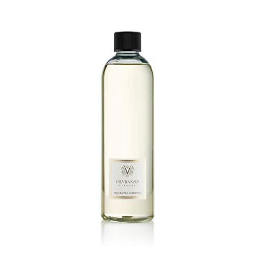 Dr. Vranjes - Recharge Magnolia Orchidea 500 ml avec Bâtonnets Blancs