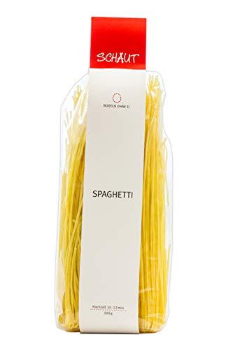 Schaut - Nudeln ohne Ei - Spaghetti 300 g