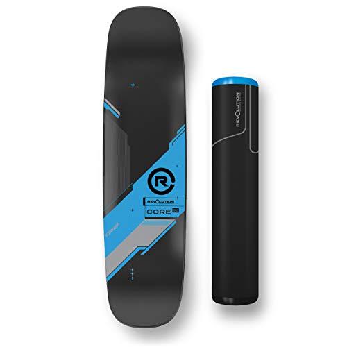 Revolution Balance Board core 32, (Black/Blue)