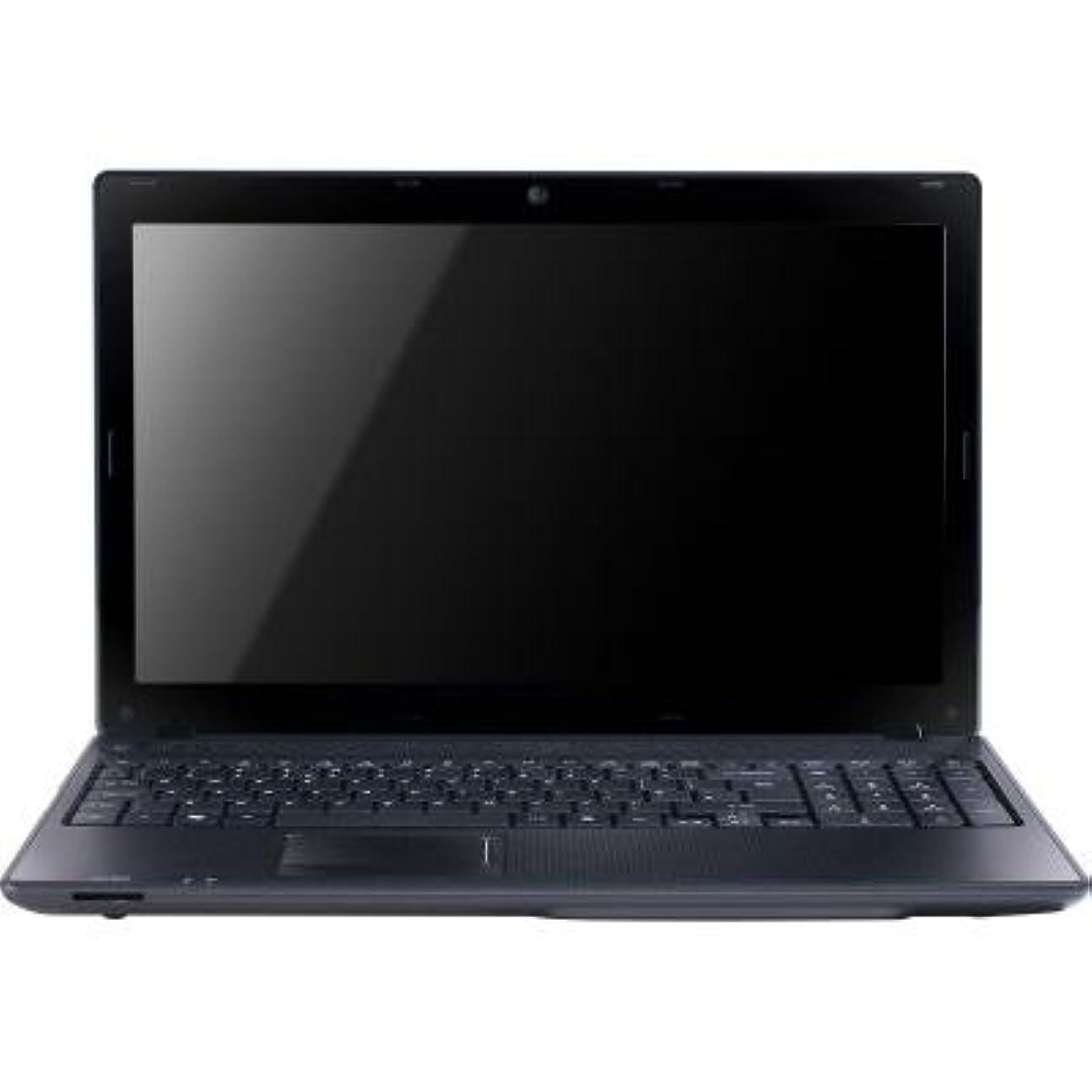 徒歩でにぎやか軽Acer Aspire 5742-6838 15.6\' Notebook - Intel Core i5-460M(US Version, Imported)
