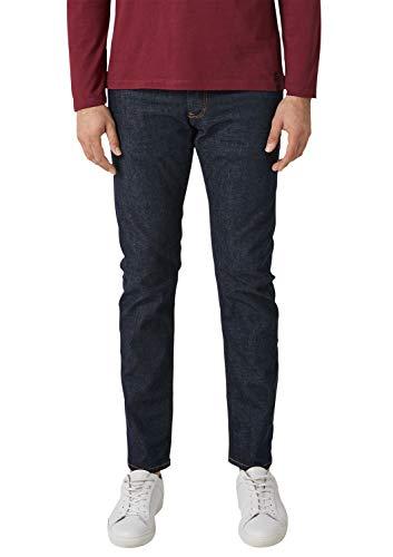 s.Oliver Men 13.811.71.5284 Jeans aderenti, blu (Blue Denim Stretch 58z8), (W30 / L32)