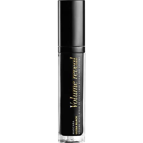 Bourjois Volume Reveal Máscara de pestañas Tono 22 Ultra Black, 7.5 ml
