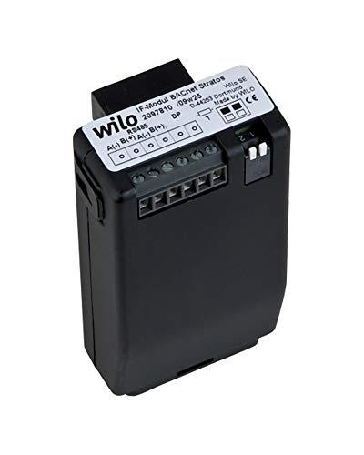 Wilo 2030475, Schwarz