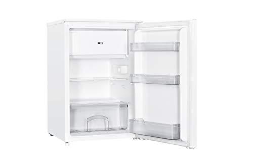 frigo trimiste   frigo top   mini frigo 100l   refrigerateur table top   frigo table top   Réfrigérateur Table Top 55 cm   Blanc LINKË LKRFT116W