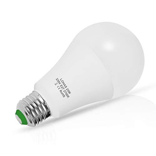 LOHAS-LED LH-EXP016-E27-2700K-4