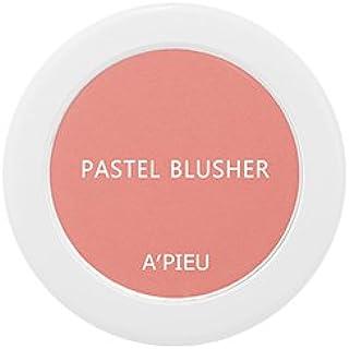 アピュ[APIEU] Pastel Blusher パステル ブラッシャー (CR03) [並行輸入品]
