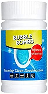 BianchiPatricia Magic Foam Cleaner Toilet Bowl Cleaner Boom Wash Powerful Toilet Cleaner