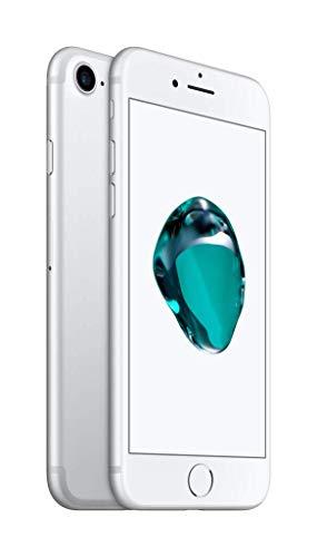 Apple iPhone 7 (128 GO) - Argent
