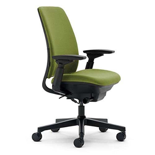 Steelcase Amia Chair, Meadow Fabric