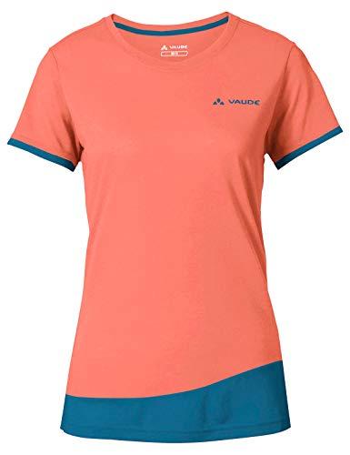 VAUDE dames T-shirt Women's Sveit T-shirt