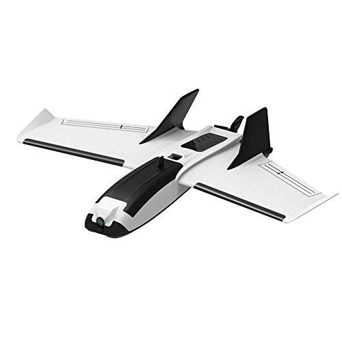 Festnight Landing Gear w//Wheels for Z51 RC Airplane Foam Hand Throwing Glider Drone DIY